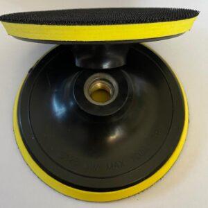 Pad plastic 125